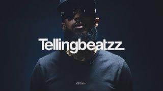"[FREE] Nipsey Hussle Type Beat - ""Struggle"" | Prod. By Tellingbeatzz"