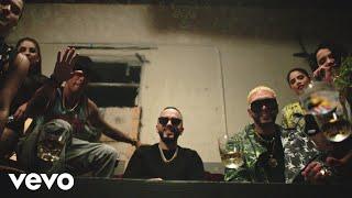 Смотреть клип Alexis Y Fido, Yandel - Te Reto