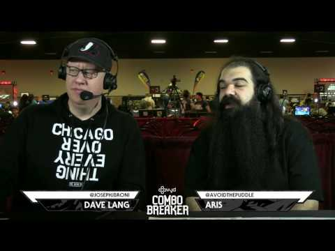 Dave Lang Commentates Fighting Games + Space Jam (PSX) Inside Info (05/27/2016)