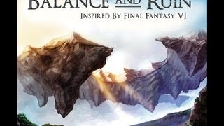 Final Fantasy VI - Balance and Ruin