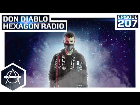 Hexagon Radio Episode 207 Mp3