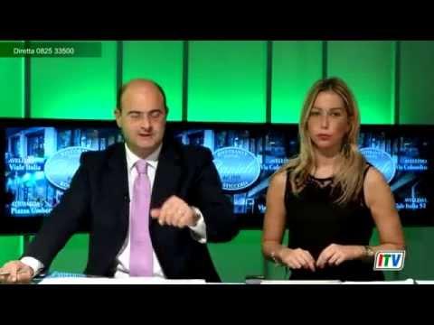 LVS LINEA VERDE SPORT ITV 14/10/13 parte 1
