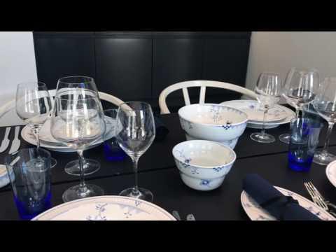 Royal Copenhagen - Perfection Glass