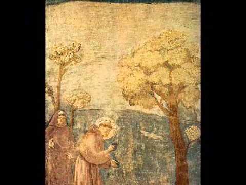 Matko robotników - Piosenki Franciszkańskie - Fioretti