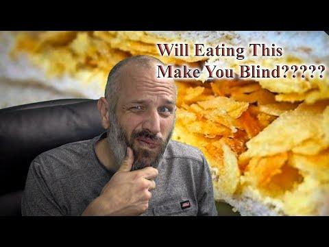 Teen Goes Blind on Standard American Diet Foods thumbnail