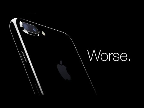 The New iPhone is Just Worse