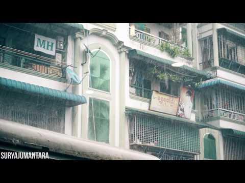 Yangon's Daily Life (1/3)