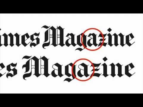 Gail Bichler – NEW YORK TIMES MAGAZINE