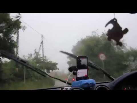 UK Storm Chase - 23-06-2016