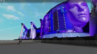 DJ GAMER live at EDC 2019-roblox