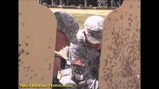 Basic Training Basics: Basic Rifle Marksmanship (Ft Benning)
