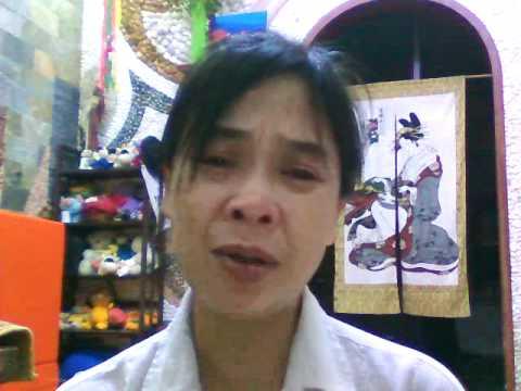 Nguoi  Me cua tre co nhi, Huynh Tieu Huong