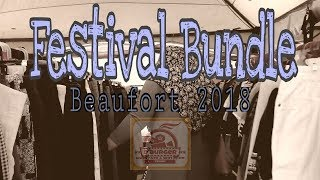 Festival Bundle Beaufort 2018 - Beaufort Sentral - Retro Style Video