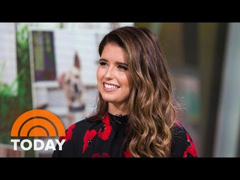 Rescue Dog Inspires Katherine Schwarzenegger's New Book On Pet Adoption | TODAY