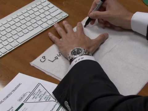 blake mallen business plan on a napkin