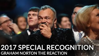 Download Graham Norton The Reaction Mp3 and Videos