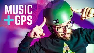 Salomon Helmet Audio Ear Pads - Salomon BRIGADE+