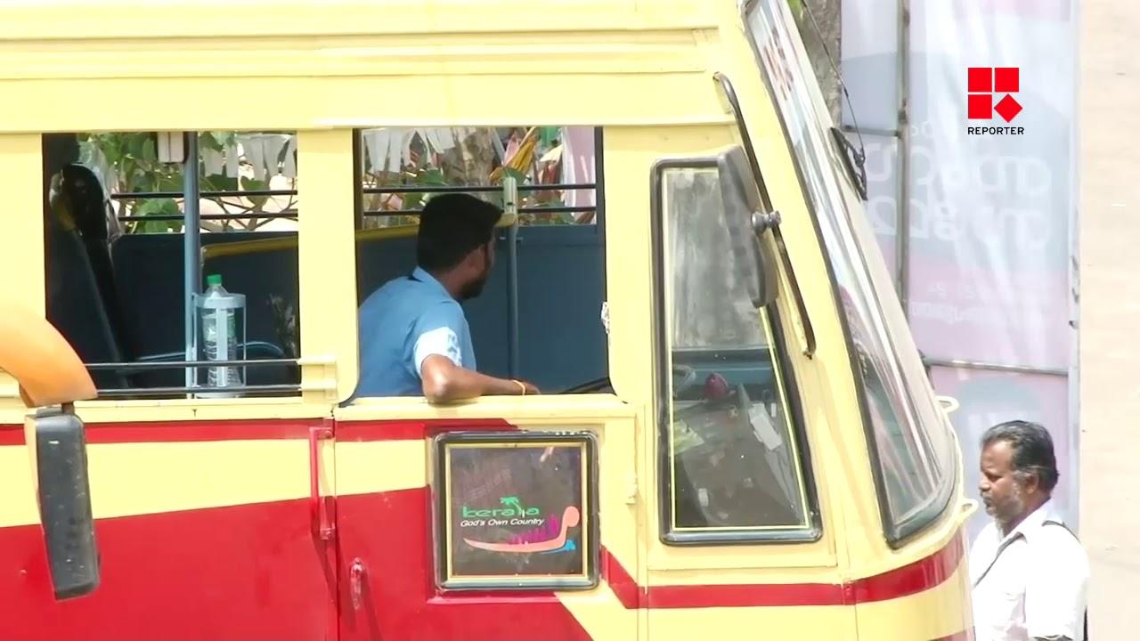 വേനല് ചൂട്: യാത്രക്കാര് കുറഞ്ഞതോടെ പാലക്കാട് കെഎസ്ആര്ടിസി ഡിപ്പോ പ്രതിസന്ധിയില്