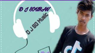 Lal sari poriya konna rokto Alta paye DJ SOURAV