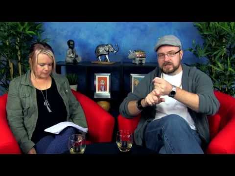 Bad Plastic Surgery, Ebola Halloween, Drug Toys and More! | WineNot Talk Show