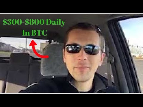 Lending Your Bitcoin For A Much Bigger ROI [$300-$800 Daily] Youtube