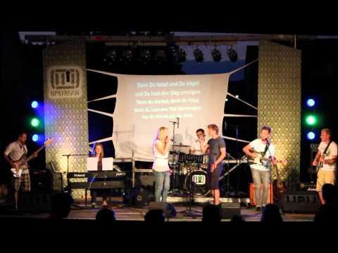UPSTREAM - Du liebst (Live)