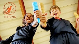 Learning Toys For Kids - True Balance The Legend of the True Masters