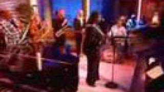 "Ruby Turner and Jools Holland : TV Clip -  ""Blowin"