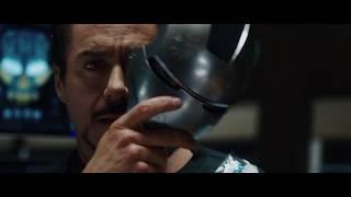 Iron Man 3 (2013) - Iron Man 3 Unmasked