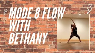 Beginner Flow with Bethany