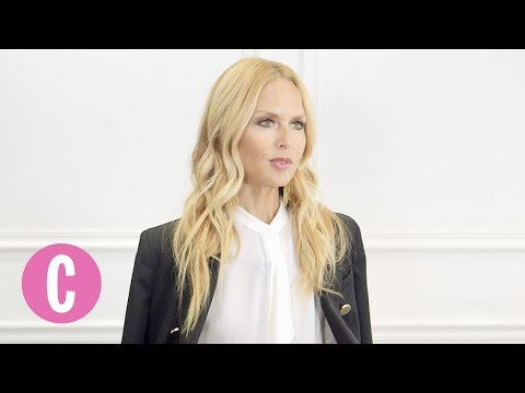 Download Youtube: What To Wear With Rachel Zoe: Black Tie Wedding | Cosmopolitan