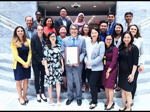 City of Atlanta Proclamation: May Asian American & Pacific Islander Heritage Month 2017