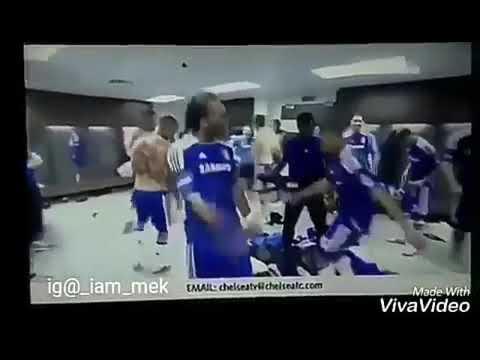 Olamide WO remix Chelsea football club