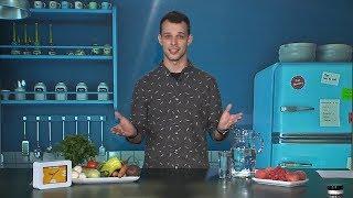 Eat&Fit - Мифы о похудении /02.07.17/