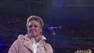 Anita Cochran Thursday Night NFL Halfitme Arizona Cardinals vs Denver Broncos YouTube Videos