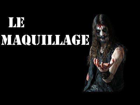 Metalliquoi ? - Episode 17 : Le Maquillage [REUPLOAD]