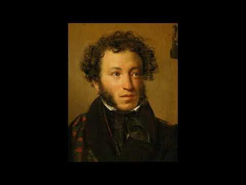 Пушкин как зеркало великой русской культуры