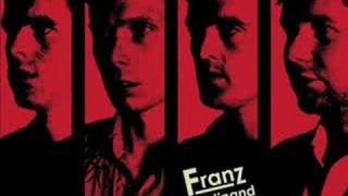 Franz Ferdinand - Mis-Shapes (Pulp Cover) [2004]