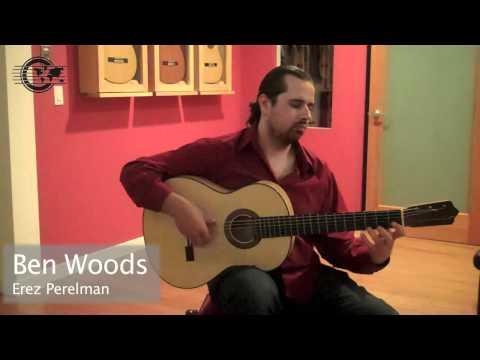 Ben Woods - Perelman