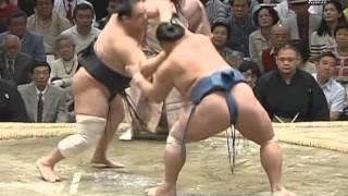 Летний (майский) турнир по Сумо 2012: Нацу Басё 7-9 дни/ SUMO Natsu Basho 2012