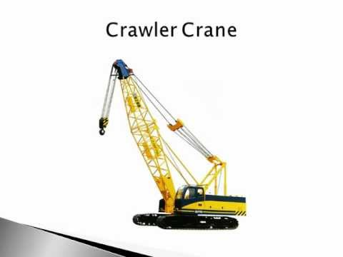 What is Crane
