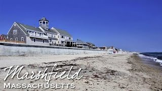 Video of 44 Old Beach Road | Marshfield, Massachusetts real estate & homes