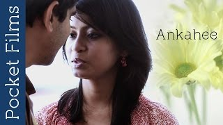 Tere Liye - Romantic Song | Upcoming Short Film - Ankahee (Must Watch) | Pocket Films