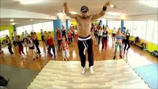 T.O.K - Shuub Out (Raw) (Dance Hall) ft Saer Jose