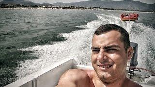 Tunezja 2013 HD Tunisia Holidays Hotel Caribbean World Borj Cedria