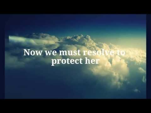 Earth Day Anthem (with lyrics)