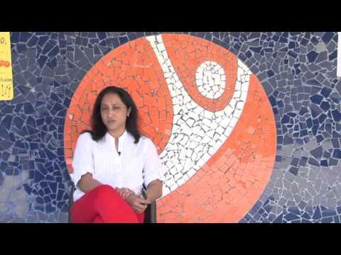 Ashwini Nachappa on Clean Sports India