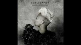 Emeli Sande - Breaking The Law (Acoustic Cover)