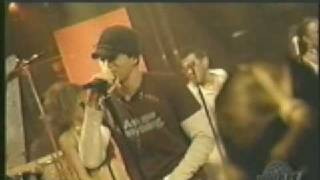 Enrique Iglesias - Love To See You Cry (Musique Plus 2004)