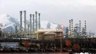 أخبار الآن - اتفاق بين ايران والوكالة الذرية على سبع نقاط جديدة للتعاون